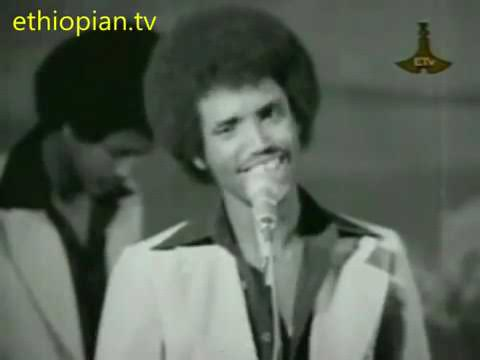 Neway Debebe and Tsehaye Yohannes   Classic old ethiopian music