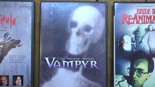 Vampyr (1932) Monster Madness X movie review #6