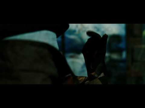Watchmen - Rorschach Stops a Rape