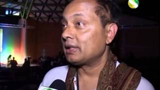 Channel S News - Baul Shah Abdul Karim Competition 2014