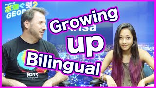 Growing up bilingual (Japanese)