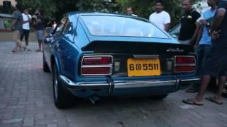 Cars & Coffee Sri Lanka volume 6