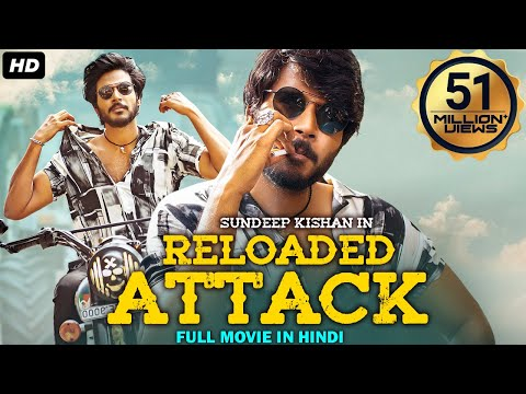 Download Surabhi New Movie 2017 - Reloaded Attack (2017) New Released Hindi Movie | 2017 Dubbed Action Movie HD Mp4 3GP Video and MP3