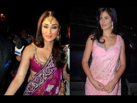 Katrina Kaif seeks help from Kareena Kapoor