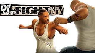 Def Jam Fight for NY : Vale ou não a pena jogar
