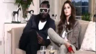 MUST SEEThe X Factor 2010 Rebecca Ferguson Judges Houses HD