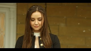 Maddi Jane - Snowflakes (Original Holiday Song and Video) 4K