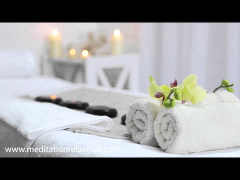 3 HOURS Spa Music for Hotel Spa, Massage Music, Sauna Music