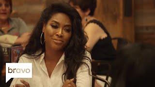 RHOA: Did Kenya Moore Just Dismiss Shamea Morton? (Season 10, Episode 10) | Bravo