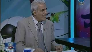 فهيم عمر يكشف كواليس مذهلة في تحوله من لاعب كرة قدم إلى حكم دولي.. ودور هام لحلمي طولان