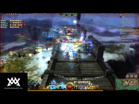 [XxX] Gw2 - Always Outnumbered, Never Outgunned