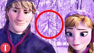 10 Shocking Adult Jokes In Disney Movies