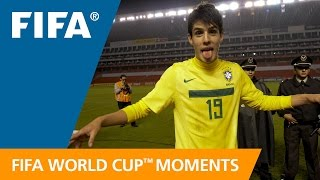 World Cup Moments: Lucas Piazon