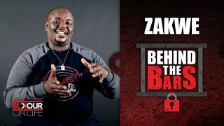 Behind The Bars: Zakwe Decodes His #SebentinRemix Verse