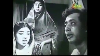 JEEBON THEKE NEYA   Bangla Movie of RAZZAK & SUCHANDA flv