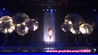 Samantha Jade - X Factor Australia 2012 Grand Final - Take A Bow