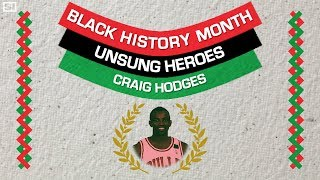 Sharpshooter Craig Hodges was blackballed for his comments   Series_Title   Sports Illustrated