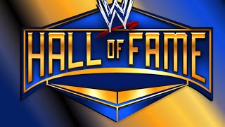 WWE Hall Of Fame Inductees 2016 Leaked - WHAT JUST HAPPENED!?
