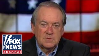 Huckabee on the ongoing feud between Trump, 'The Squad'