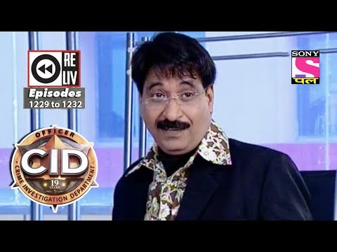Xxx Mp4 Weekly Reliv CID 17th November To 24th November 2017 Episode 1229 To 1232 3gp Sex
