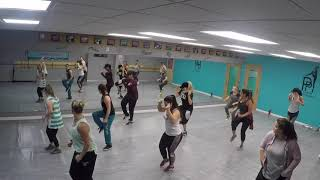 "Adult Hip-Hop w/ Dee Delgado - Iggy Azalea ""Kream"""
