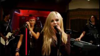 Avril Lavigne - Hot Limited Edition [HD]