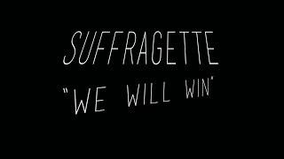 Suffragette |