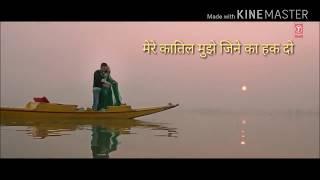 Mujhe barsat banalo songs status । whats app status