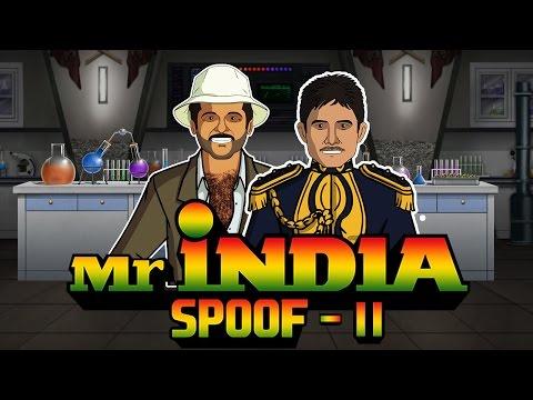Xxx Mp4 Mr India Spoof Ft Ajay Devgan KRK Karan Johar Shudh Desi Endings Part 2 3gp Sex