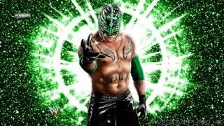 Rey Mysterio Theme Song 2013