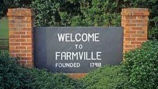Prince Edward County-Heart of Virginia-Farmville, VA