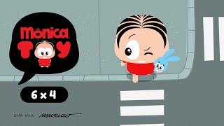 Monica Toy | Heavy Traffic (S06E04)