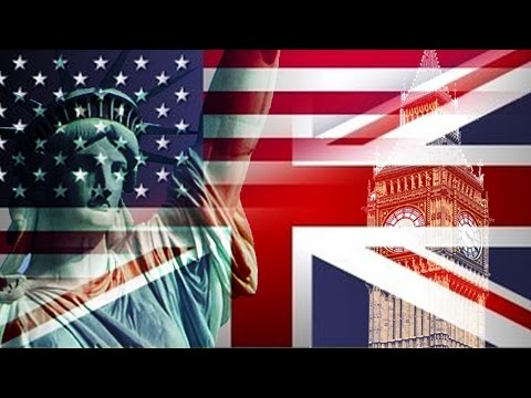 watch Funny Differences Between British And American Culture