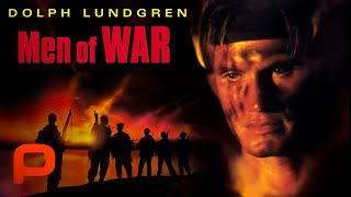 Men of War (Full Movie, TV version)