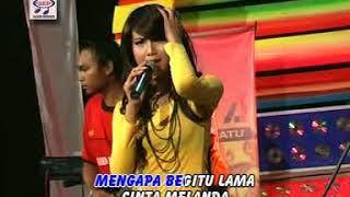 Suliana - Kabut Biru (Official Music Video)