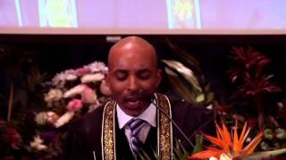 Pastor Valtricts Binns -