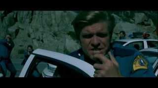 Bushwhacked (recut horror/thriller trailer)