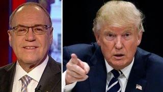 Dr. Siegel talks Trump