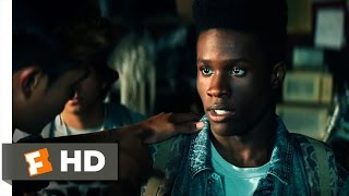 Dope (2015) - Real or Fake? Scene (8/10) | Movieclips