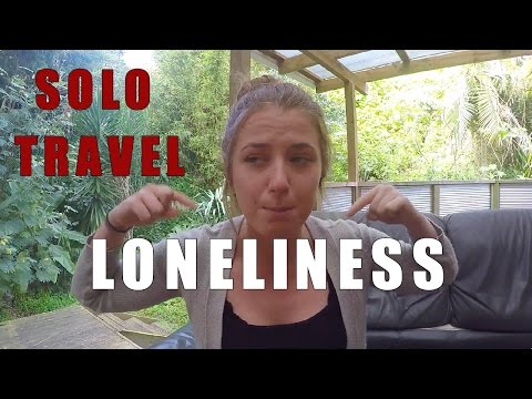 THE TRUTH ABOUT SOLO TRAVEL REVEALED