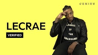 "Lecrae Feat. Ty Dolla $ign ""Blessings"" Official Lyrics & Meaning 
