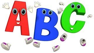 abc song | learning abc for kids | alphabet songs | nursery rhymes | kids tv nursery rhyme cartoons