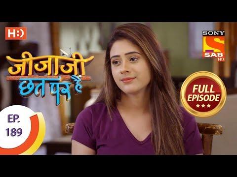 Xxx Mp4 Jijaji Chhat Per Hai Ep 189 Full Episode 28th September 2018 3gp Sex