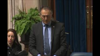 Alan Lagimodiere in Question Period on May 18, 2017