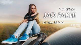 images DJAKS Jao Pakhi Monpura Remix