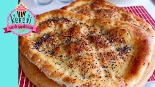Ramazan Pidesi Evde Nasıl Yapılır? - Ayşenur Altan Yemek Tarifleri