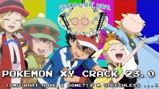 ☆Pokemon XY CRACK 23.0☆