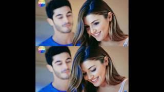 Maahi Ve - Neha Kakkar || Wajah Tum Ho || Ft Hayat And Murat | Most Romantic Couple Viral Now Days