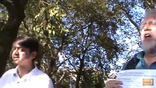 P1 - Oldest Quran! Mansur Vs Jay Smith | Old Is Gold | Speakers Corner | Hyde Park