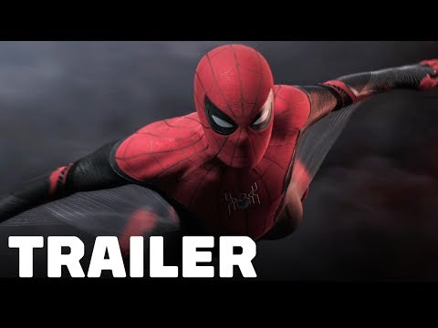 Xxx Mp4 Spider Man Far From Home Official Trailer 2019 Tom Holland Jake Gyllenhaal Samuel L Jackson 3gp Sex
